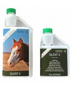 Calming product for horses