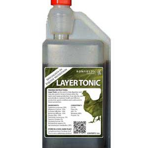 Tonic for Chickens