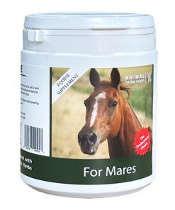 Femare for moody mares