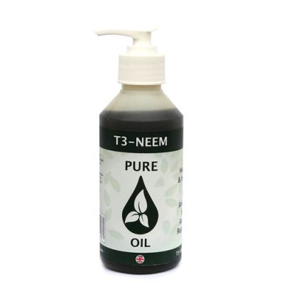 Neem Oil for Horses