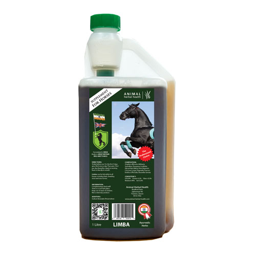 Excellent joint supplement for horses